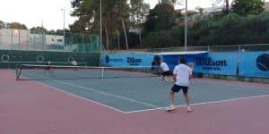 אליפות הטניס בגדרה