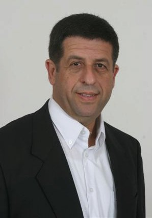 """עו""""ד אמיר ירון"""