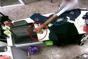 סלולרי|גנב סלולרי