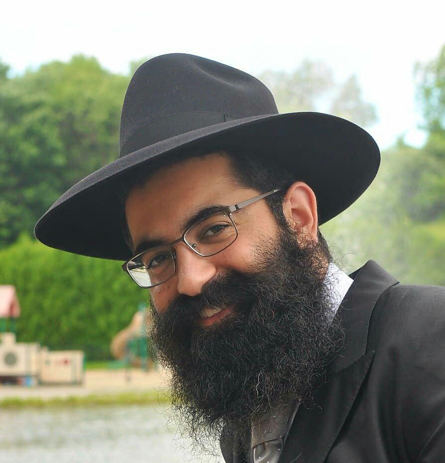 הרב ישראל חממי