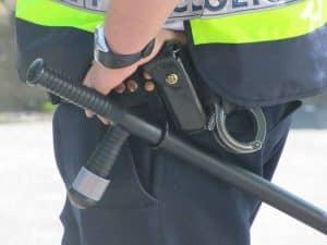 שוטר משטרה