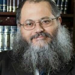 הרב שלמה לוי