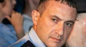 יעקב ברמן (צילום: דוברות המשטרה)