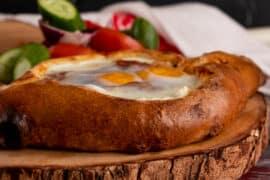 משלוחים עד הבית – מסעדת פטרה (מסעדה גיאורגית באשדוד)